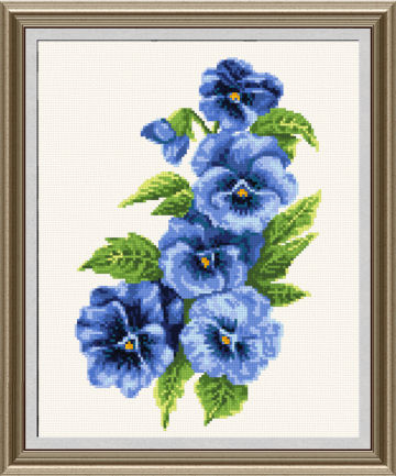 Free Cross Stitch Pattern Maker
