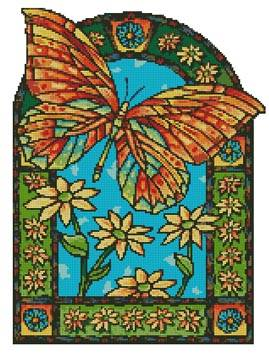 Free Patterns Online - free cross stitch and quilt patterns
