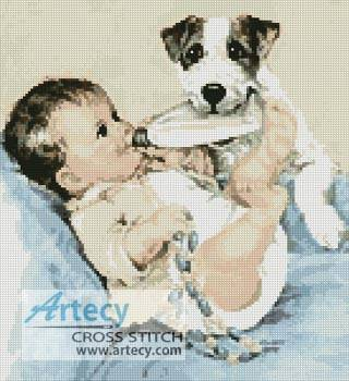 Free Cross-Stitch Patterns to Download