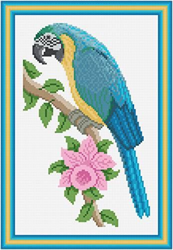 small cross stitch patterns free download pdf