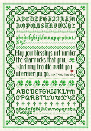 Free Embroidery Sampler Patterns Free Embroidery Patterns